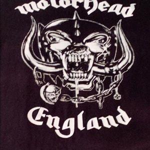 Shirts - Motorhead Tee 🤘😝